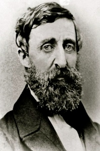 Thoreau had three chairs